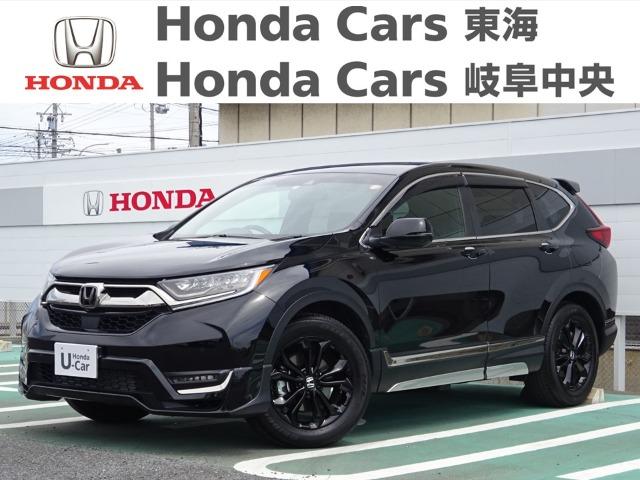 Honda CR-VEX BLACK EDITION|七宝店