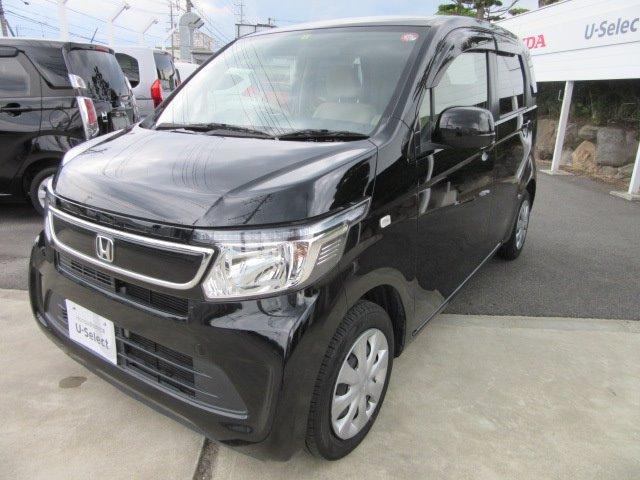 Honda N-WGNC|井戸山店