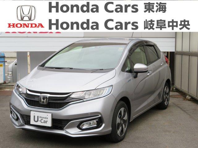 Honda フィットハイブリッド L ホンダセンシング|楠インター店