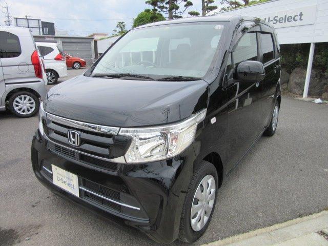 Honda N-WGNG|井戸山店