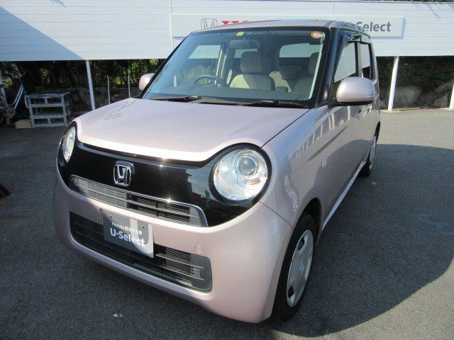 Honda N-ONEG|井戸山店