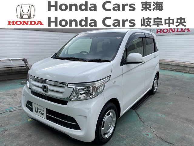 Honda N-WGNSSパッケージ2|鵜沼西店