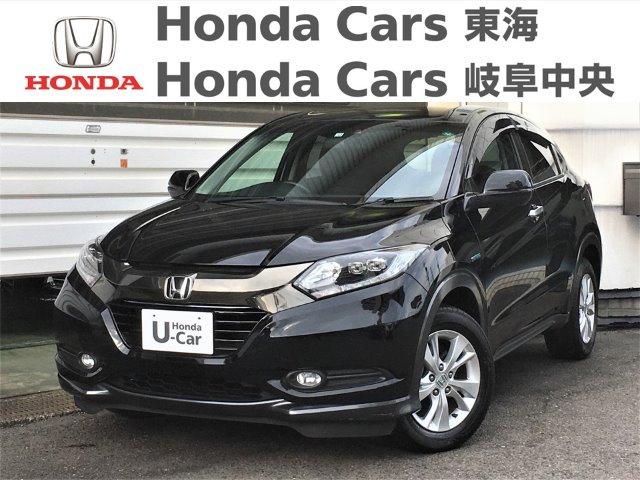 Honda ヴェゼルハイブリッドXホンダセンシング 中小田井店