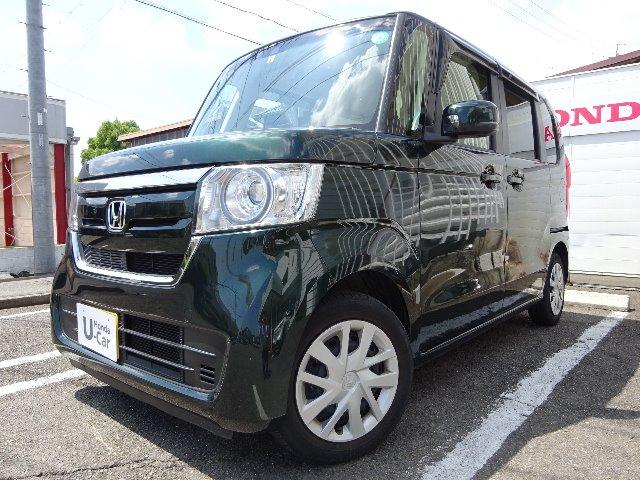 Honda N-BOXG Lホンダセンシング|津島古川店