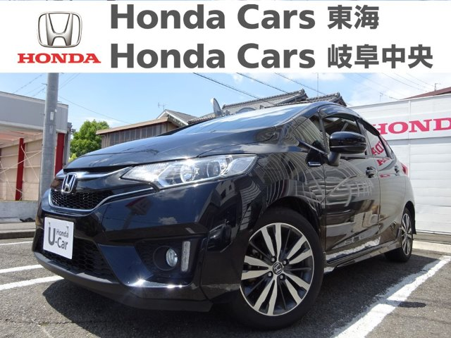 Honda フィットハイブリッドSパッケージ|津島古川店