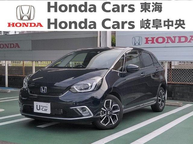 Honda フィットe:HEV NESS|半田乙川店