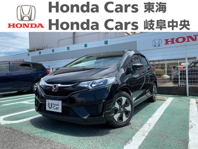 Honda フィットハイブリッドFパッケージ|大府店