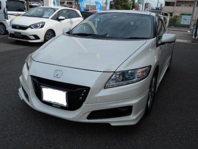 Honda CR-Zα(アルファ) (T/C:1Z34AP3) 岐阜東バイパス店