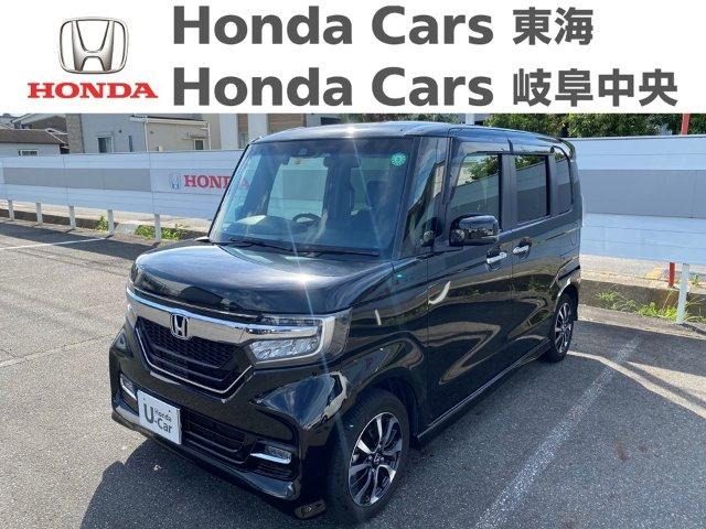 Honda N-BOXCustom G・L Honda SENSING|豊明北店