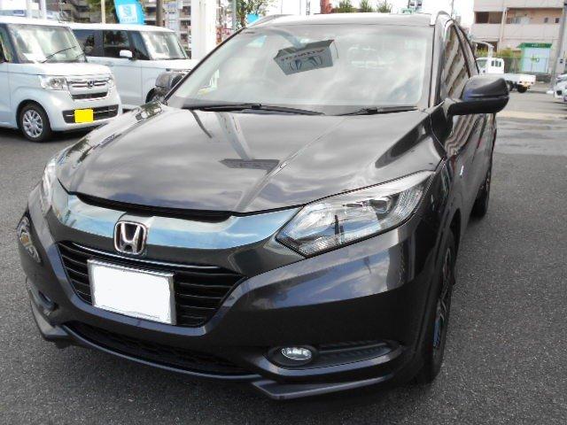 Honda ヴェゼルHYBRID Z (T/C:1VC4CX3)      |岐阜東バイパス店