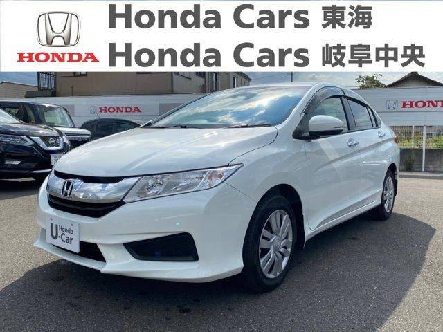 Honda グレイスLX 大垣禾森店