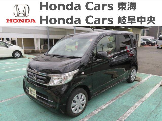 Honda N-WGNG・SSパッケージ 古城店