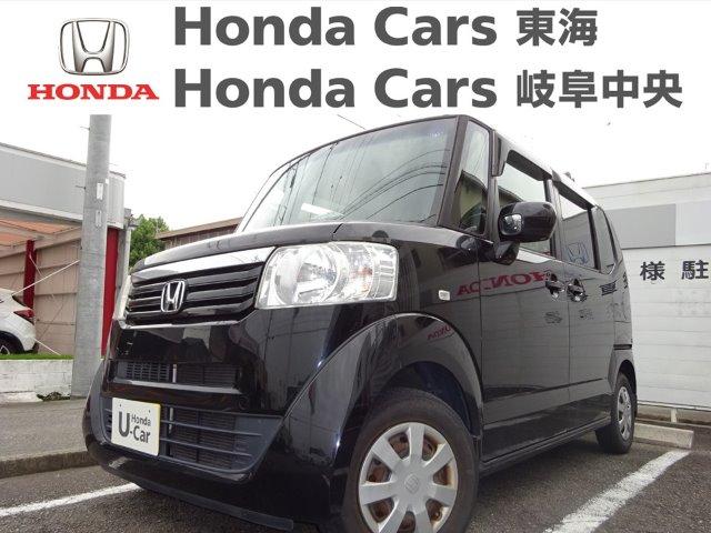 Honda N-BOXG Lパッケージ 津島古川店