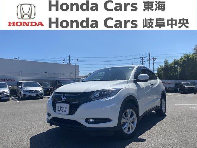 Honda ヴェゼルX ホンダセンシング|加木屋店