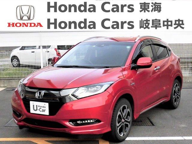 Honda ヴェゼルZ・ホンダセンシング|一宮濃尾大橋店